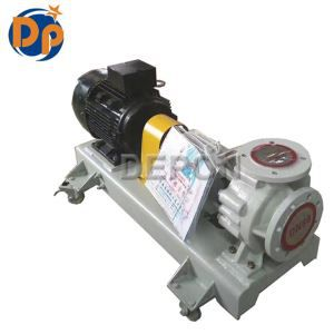 Fluorine Plastic Acid Chemical Pump