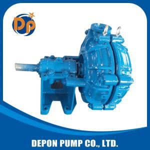 High Pressure Centrifugal Slurry Pump 10 Bar