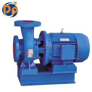 ISW Horizontal Water Pump