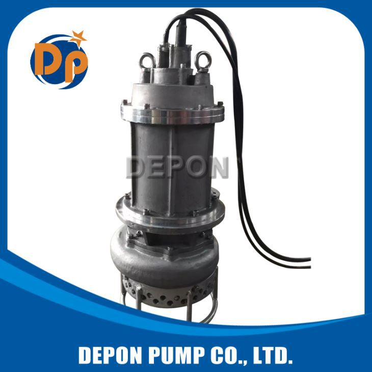 Vertical High Efficiency No-clogging Sewage Pumping Machine