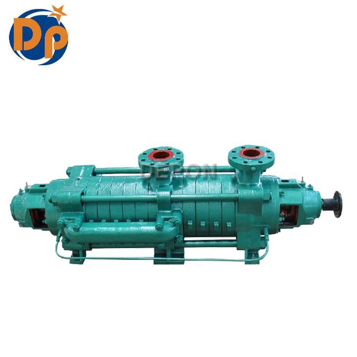 ZD Self-balancing Multistage Pump