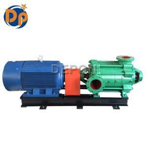 Electric Power And Multistage Pump Structure Pumps Water Pump
